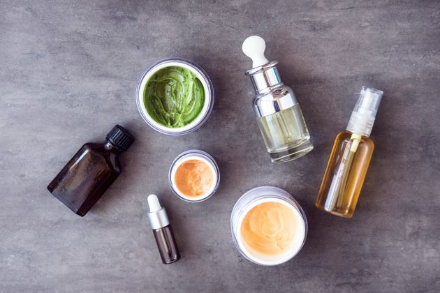 What We're Talking About When We Talk About Skin Care | HuffPost