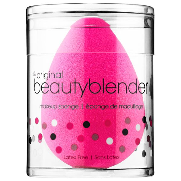 """The entire <a href=""""https://www.sephora.com/beautyblender"""" target=""""_blank"""">Beauty Blender collection</a>and cleansers a"""