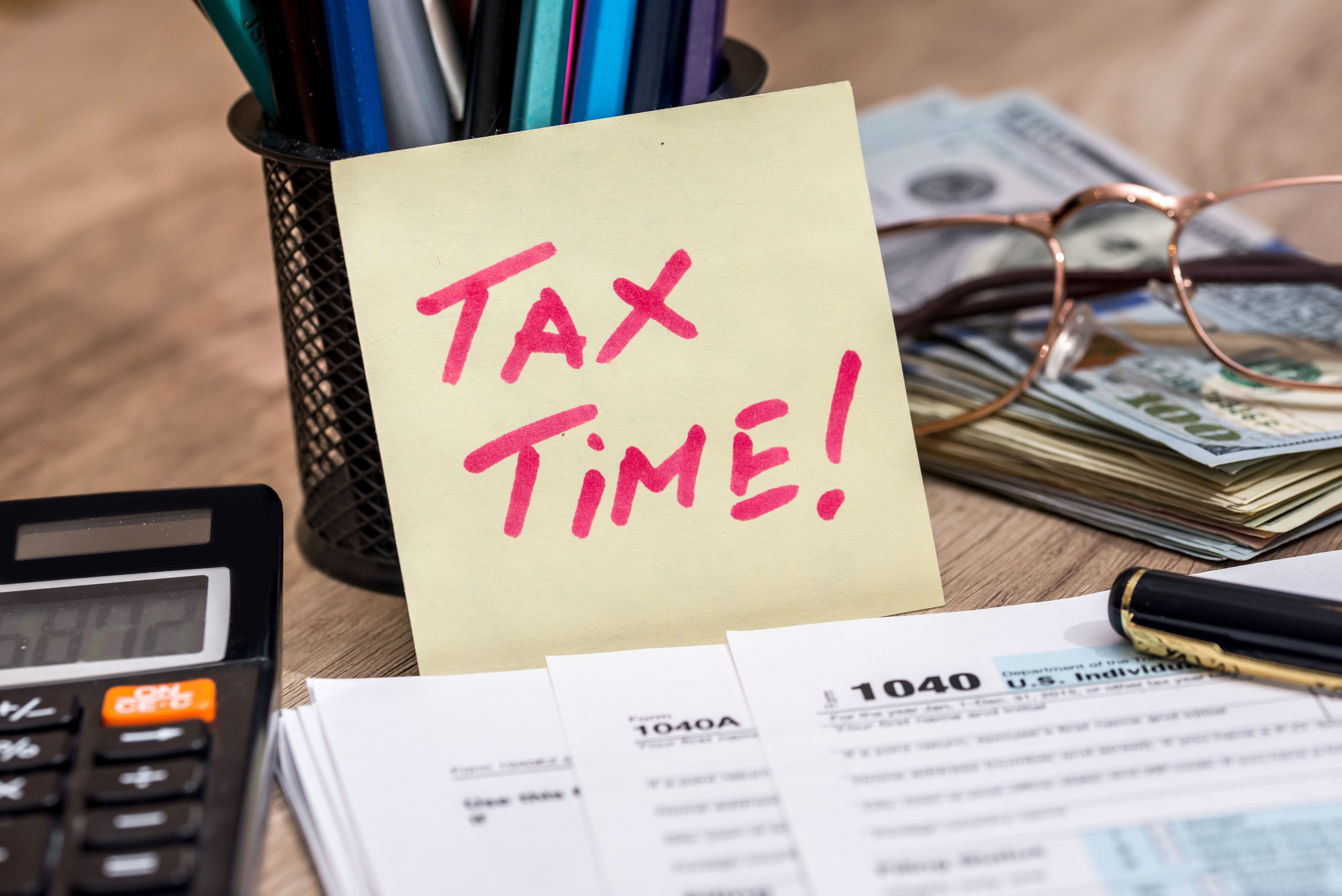 The Most Important Tax Tip You Need To Know, According To