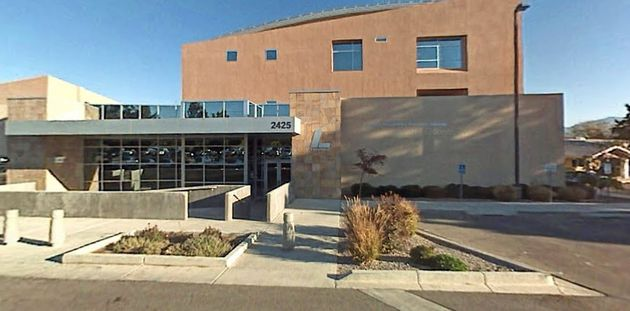 The Lovelace Respiratory Research Institute in Albuquerque has defended its work with animals, saying...