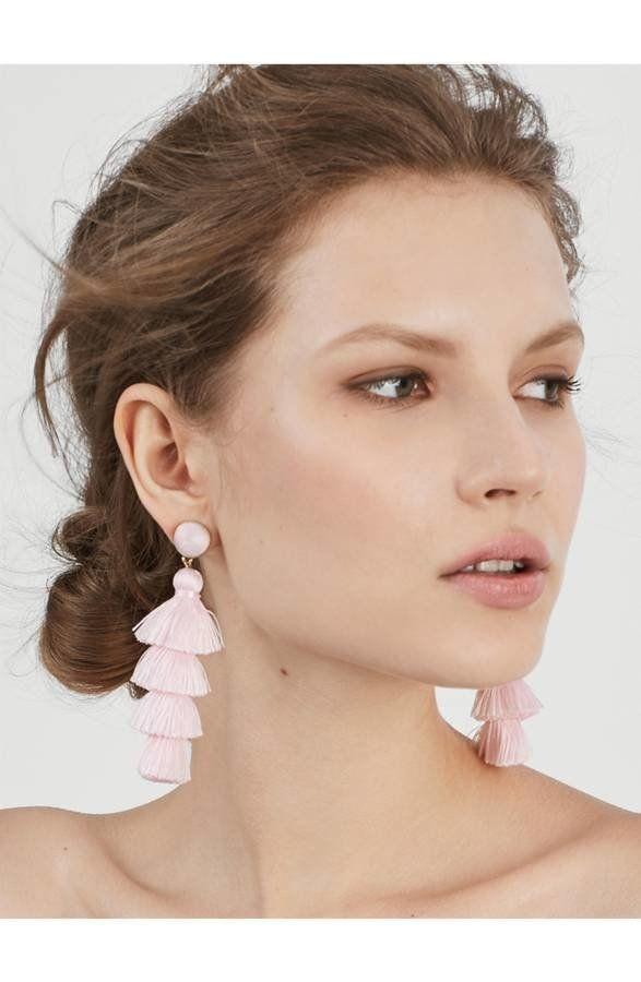 "Get them <a href=""https://shop.nordstrom.com/s/baublebar-gabriela-tassel-fringe-earrings/4701462?origin=category-personalized"