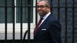 Nick Timothy Should 'Shut The F*** Up' Says Tory Deputy Chairman James