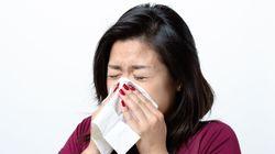감기인지 독감인지 구별하는