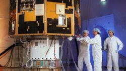 아마추어 천문학자는 어쩌다 나사가 12년 전에 잃어버린 인공위성을