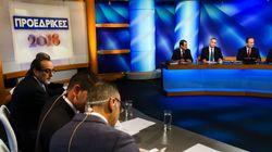 Με ενωτικό τόνο αποχώρησαν από το debate Αναστασιάδης και