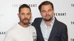 «O Leo τα ξέρει όλα» γράφει το καινούριο τατουάζ του Tom