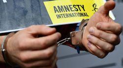 Αποφυλακίζεται ο επικεφαλής της Διεθνούς Αμνηστίας στην Τουρκία που κατηγορείται για συμμετοχή στο δίκτυο