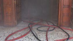 Απανθρακωμένη μέσα στο σπίτι της βρέθηκε 82χρονη στη