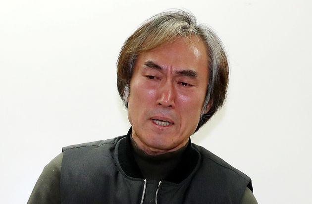 '성추행 2심 유죄' 배우 조덕제가 추가 고소를