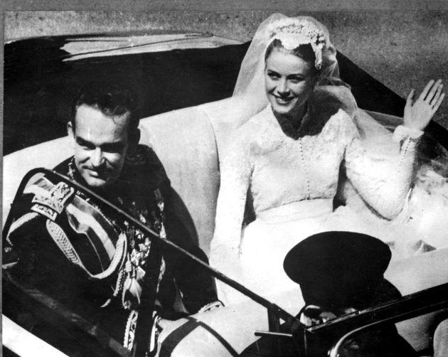 Ποιος ήταν ο «γάμος της χρονιάς» το έτος που