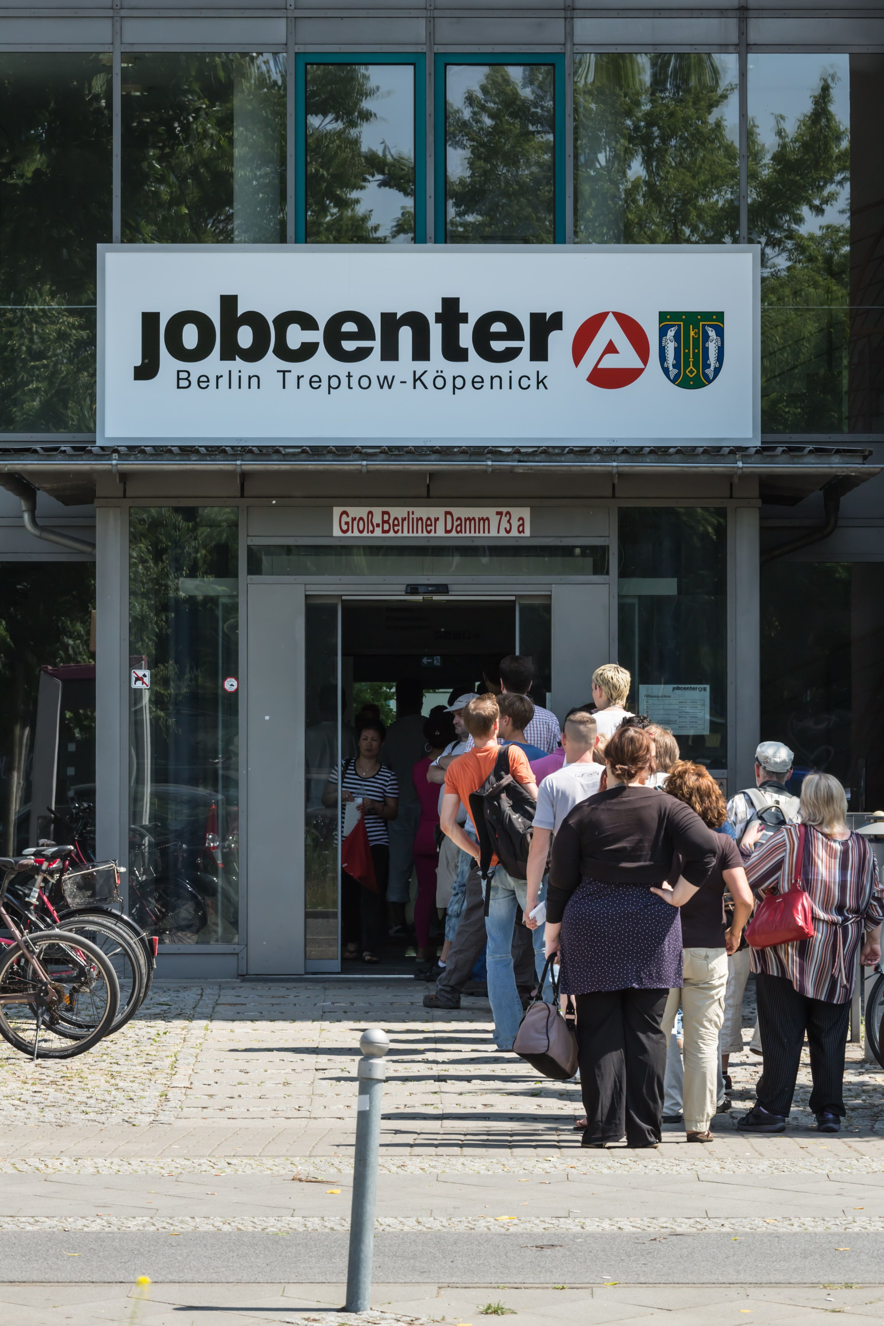Deutschland feiert das Jobwunder - ausgerechnet viele Arbeitslose werden sich nicht darüber freuen