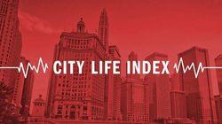 Αυτή είναι η καλύτερη πόλη στον κόσμο για να απολαμβάνεις τη ζωή. Γιατί πολύ απλά «μπορείς να έχεις τα