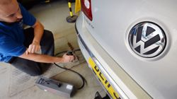 Car Firms Who Cheat Diesel Rules To Face Unlimited