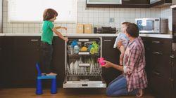 Μήπως πλένετε πιάτα στο χέρι επειδή τα βάζετε λάθος στο πλυντήριο; Γιατί αυτός ο άνδρας το κατάλαβε μετά από 10