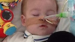 Judge To Rule Whether Life Support Should Continue For Sick Toddler Alfie Evans