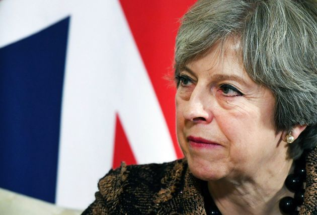 By Not Allowing Full Freedom Of Movement Theresa May Will Create Two Classes Of EU