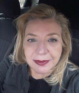 Η συγγραφέας Μαρία