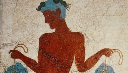 Ψάρια οι Αθηναίοι, υπερβολές οι Μακεδόνες και κρέατα οι Βοιωτοί: Οι διατροφικές συνήθειες των αρχαίων