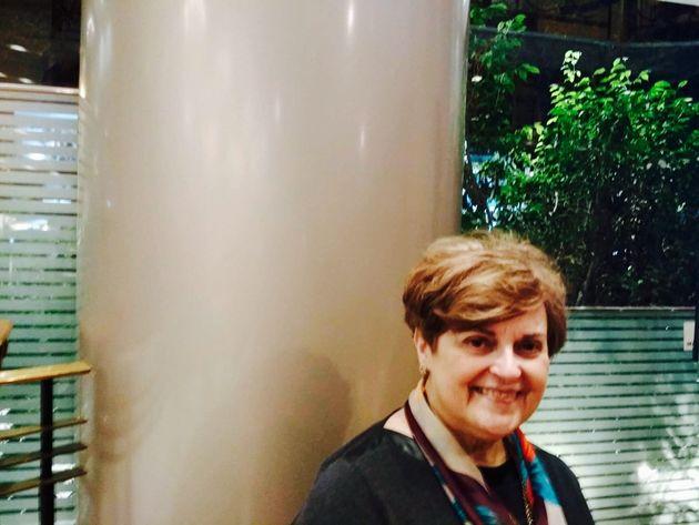 Νίνα Γκατζούλη: οι βουλευτές να σεβαστούν τον Μακεδονικό Ελληνισμό