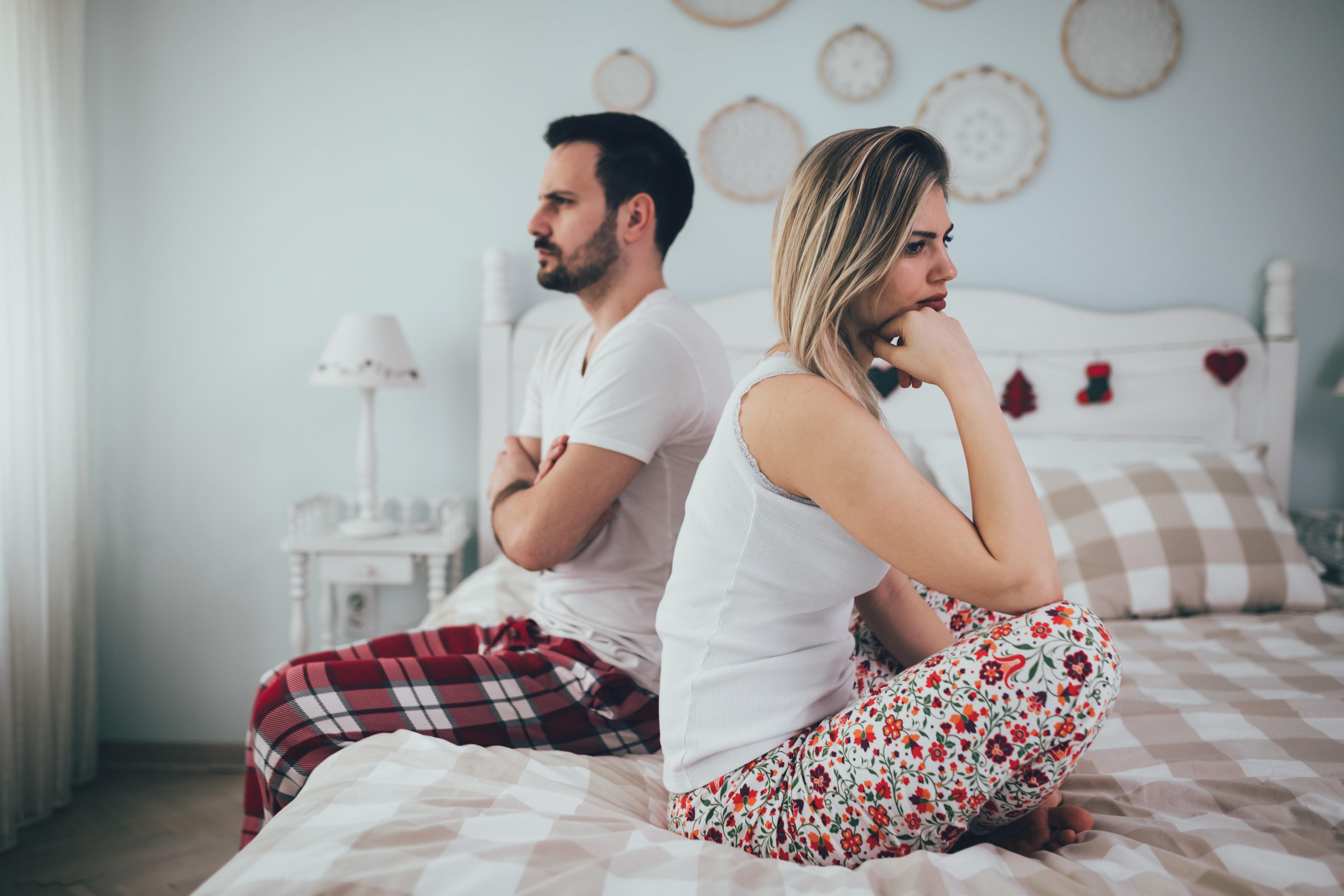 Beim Sex zu früh kommen: Männer verraten, was sie tun, um länger