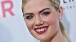 Kate Upton Accuses Guess Co-Founder Paul Marciano Of Sexual