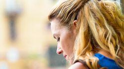 Ich habe keinen Sex mit meinem Mann, weil ich mich für meinen Körper schäme