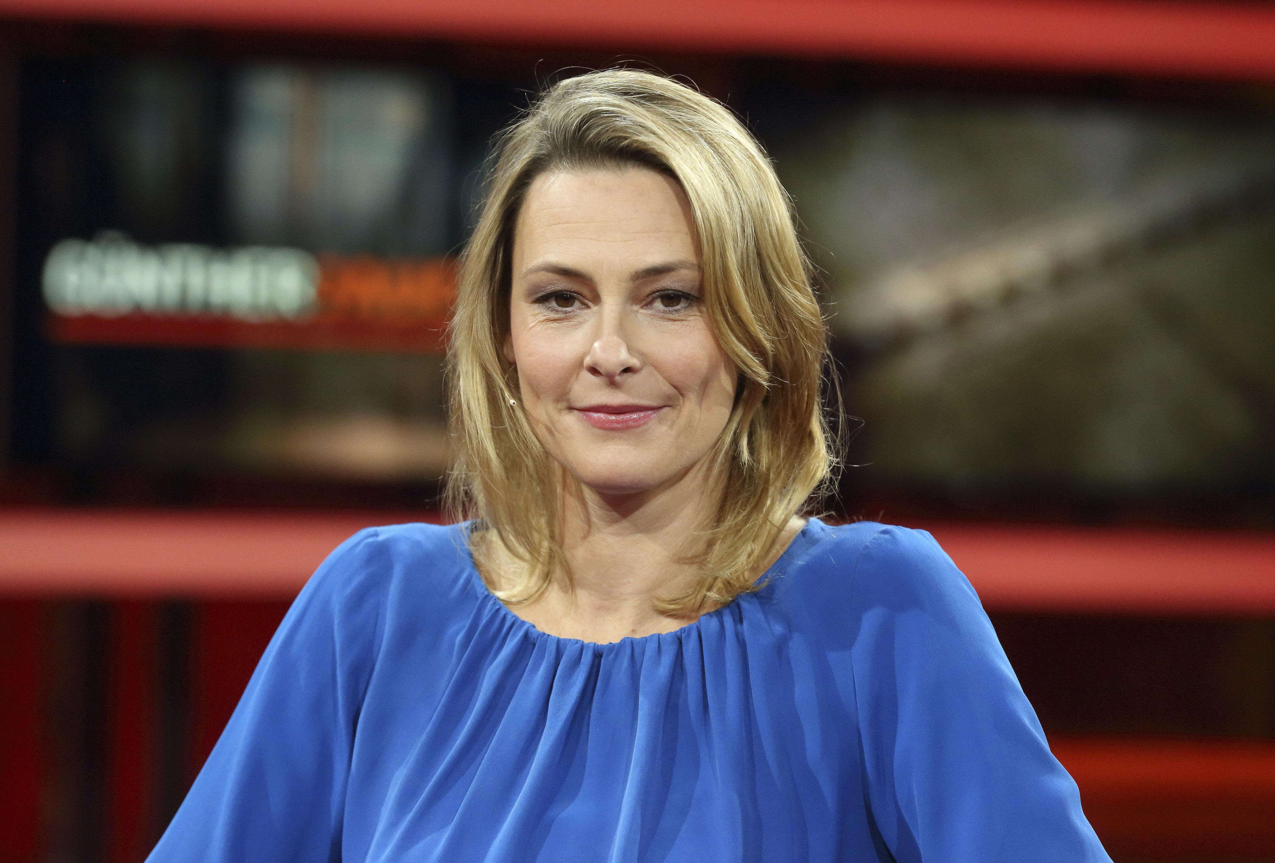 So schonungslos rechnet NDR-Moderatorin Anja Reschke mit dem deutschen Fernsehen