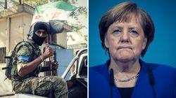 """Chef der Kurdischen Gemeinde rechnet mit Merkels Türkei-Politik ab: """"Eine Schande für das Land"""""""
