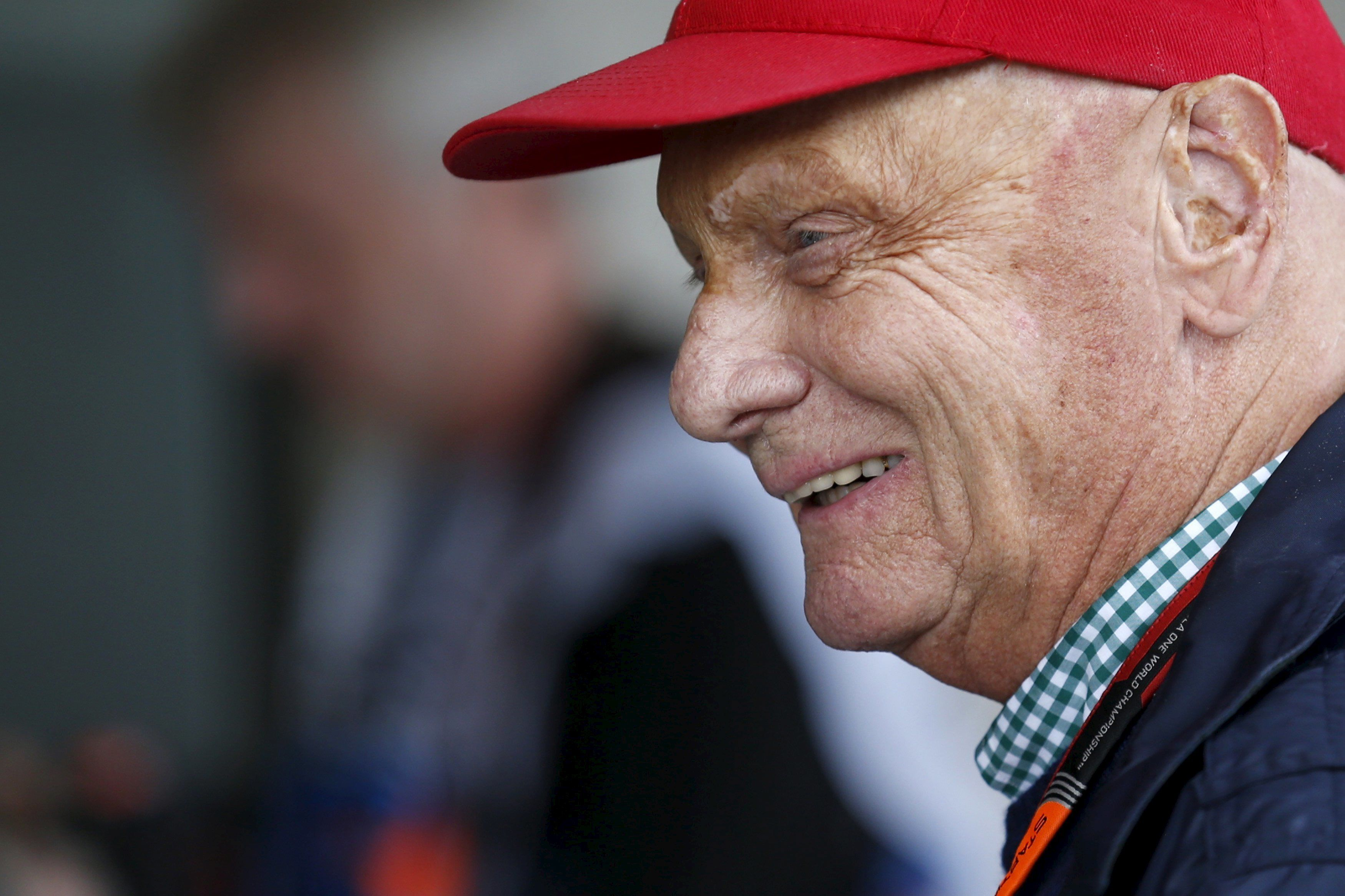 Formel 1 schafft Grid Girls ab – die Reaktion von Niki Lauda ist ein