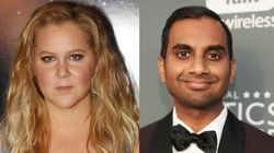 Amy Schumer Calls Aziz Ansari's Alleged Behavior 'Not