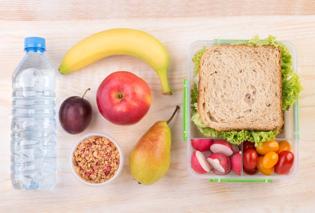 What's The Formula For The Perfect Lunchbox? We Asked Nutritionists And A