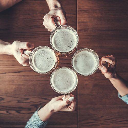 Η πρώτη μπύρα στην Ελλάδα χρονολογείται από την εποχή του