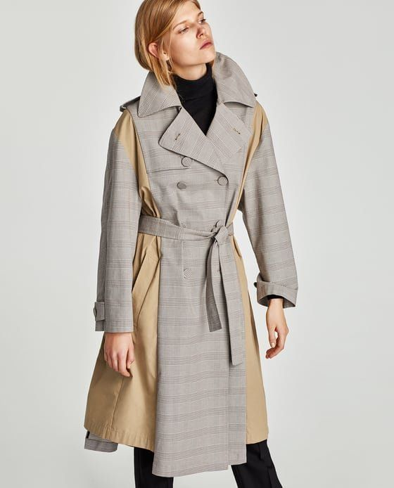 The Elegant Trench Coats You'll Be Coveting This