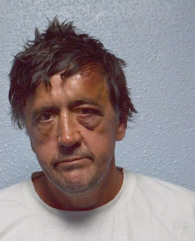 Darren Osborne has been convicted of murder and attempted