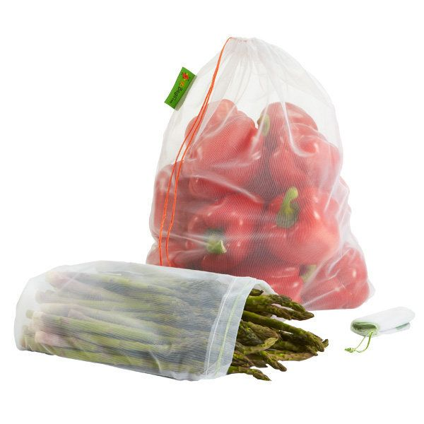 12 Sustainable Alternatives To Plastic Bags That