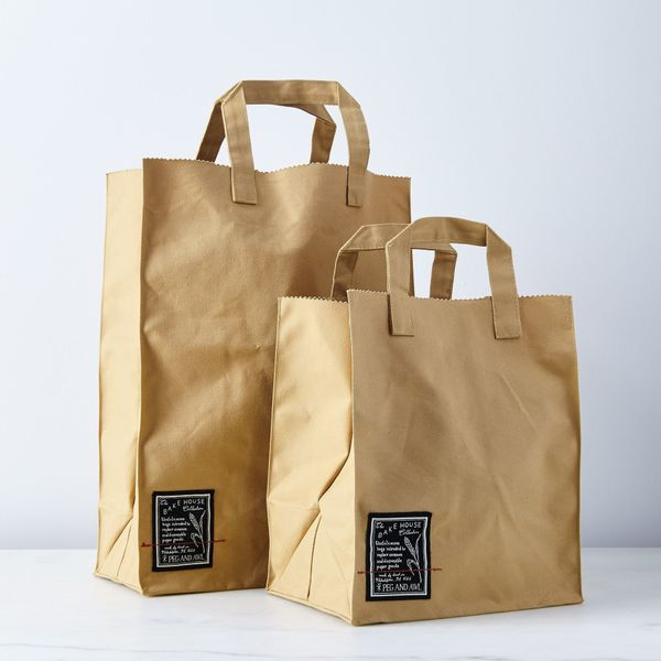 "If you're looking to upgrade your current market bags, opt for these <a href=""https://food52.com/shop/products/3173-bake-hous"