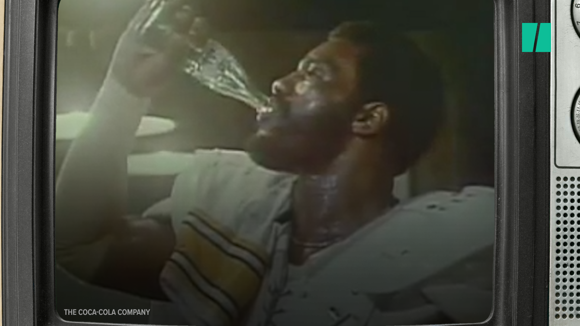 The Most Memorable Super Bowl Commercials From Mean Joe Greene To