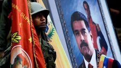 Ο Τίλερσον εγείρει την προοπτική ο στρατός της Βενεζουέλας να εκδιώξει τον