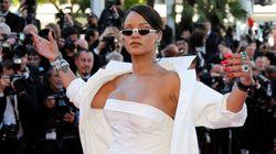 Rihanna Asked Australia For Global Education Money, And Got