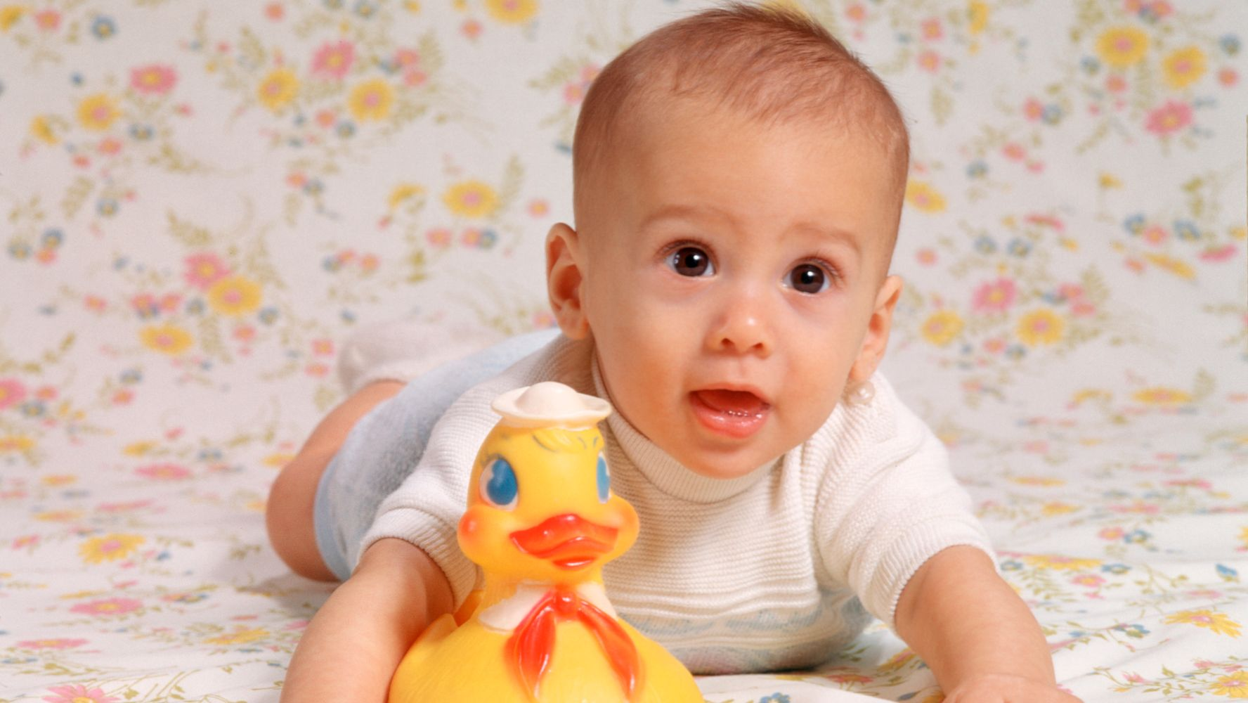 These Were The Most Popular Baby Names In The 1970s