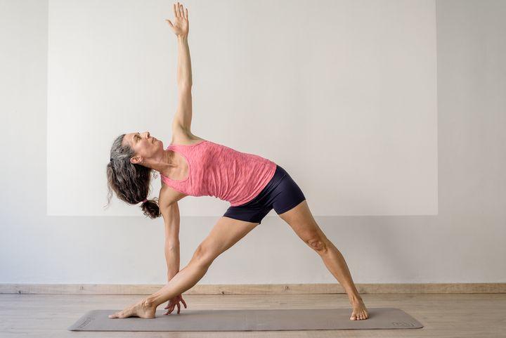 Studio Pada Yoga