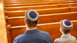 Highest Anti-Semitism Figures Ever? I Wish I Was Surprised