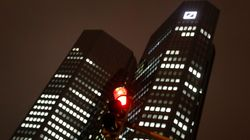 Για τρίτη συνεχή χρονιά μειώθηκαν τα κέρδη της Deutsche