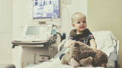 Doctor Asks Terminally Ill Kids What Gave Their Life Meaning: 'No One Loves Me Like My