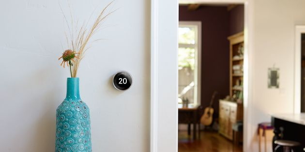 From Nest to Hive to Homekit: Smart Home Devices