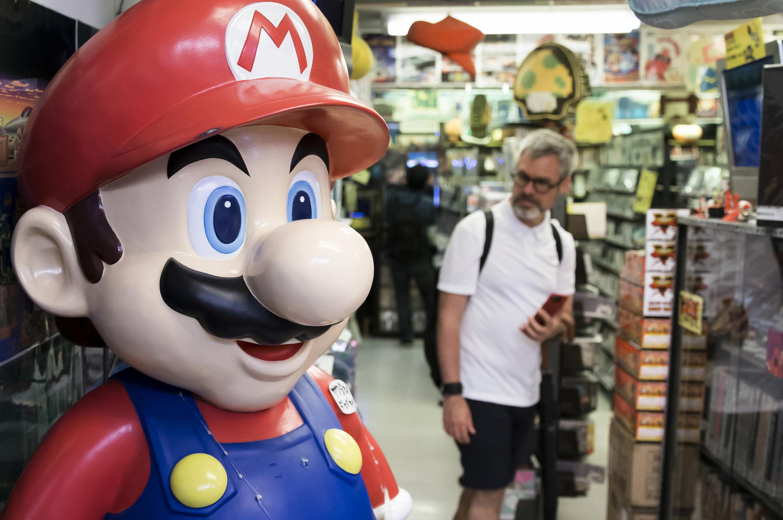 Ο Super Mario επιστρέφει μέσα από την παραγωγή νέας ταινίας κινουμένων