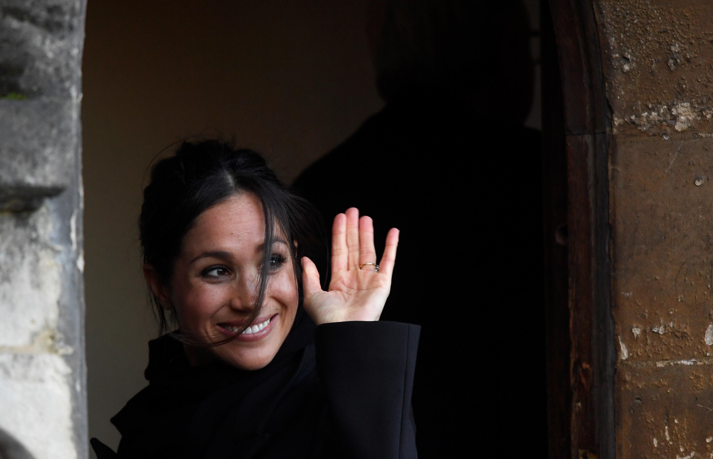 Sie fies hat Meghan Markle ihren Ex-Freund für Prinz Harry abserviert