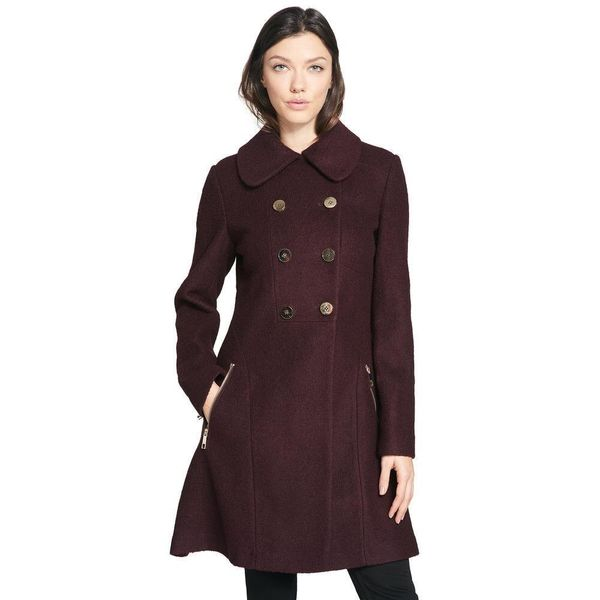 """<strong><a href=""""https://www.wilsonsleather.com/product/famous-maker-double-breasted-boiled-wool-blend-coat-w--metallic-accen"""