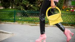 The Sculpted Heel Is The Next Big Shoe