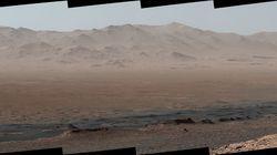 Πώς μοιάζει στην πραγματικότητα ο Άρης μέσα από τα «μάτια» του